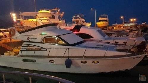 5 advantages of Alanya rental yacht