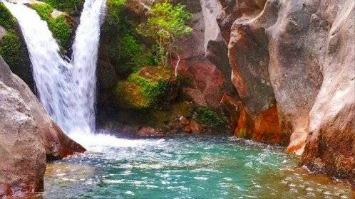 How to get to Sapadere canyon in Alanya