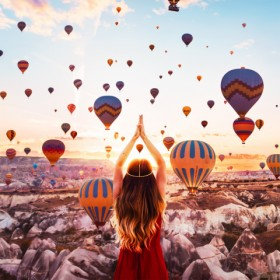 Trip to Cappadocia from Alanya questions
