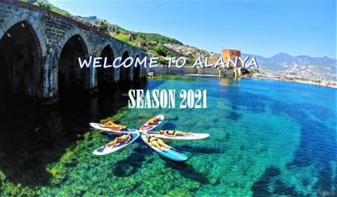 What tours do we offer in Alanya for the 2021 season