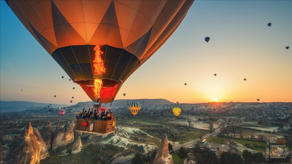 Наиболее задаваемые 10 вопросов о Каппадокии туристами