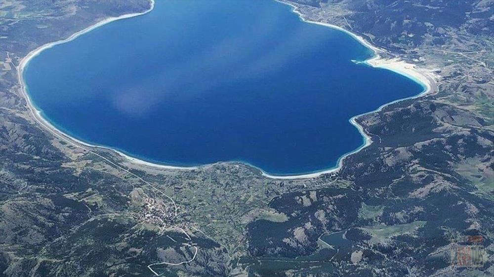 Озеро Салда Турция как добраться
