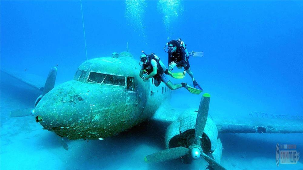 Экскурсия погружение с аквалангом в Алании