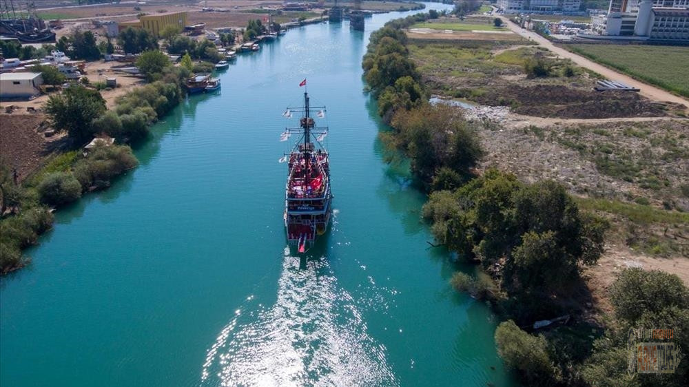 Яхт тур по реке Манавгат отзывы