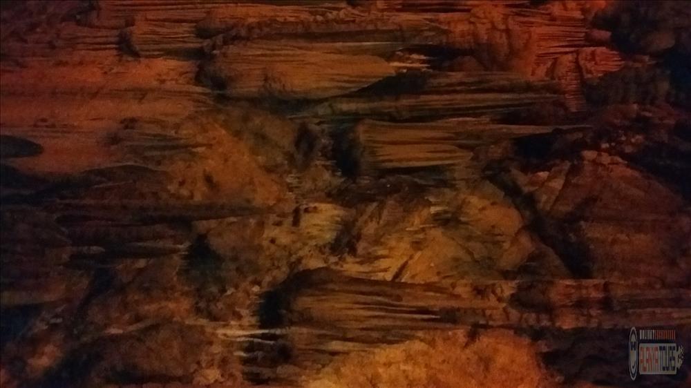 Cüceler Mağarası Efsanesi