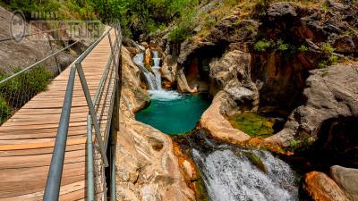 Sapadere Canyon from Incekum