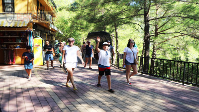 4 in 1 Alanya Jeep Safari (Jeep safari with kids)