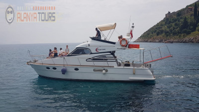 Private Boat tour in Alanya (VIP)