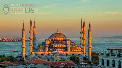 Tour to Istanbul from Kargicak
