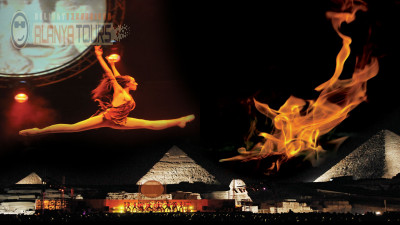 Fire of Anatolia