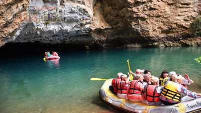 Tour to Altinbesik cave from Alanya