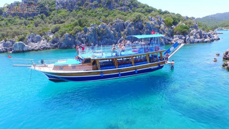 Private Tours in Alanya