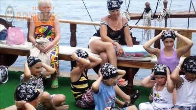 Alanya sunset boat tour