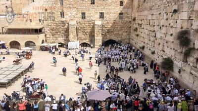 Alanya'dan İsrail turu