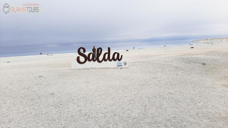 Alanya Salda Gölü ve Pamukkale Turu