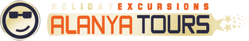 Alanya Tours logo